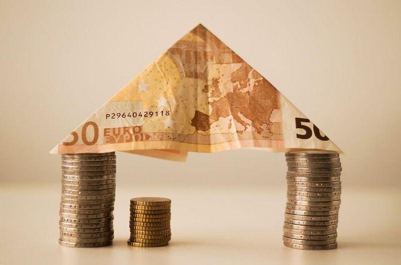Financiamento da casa