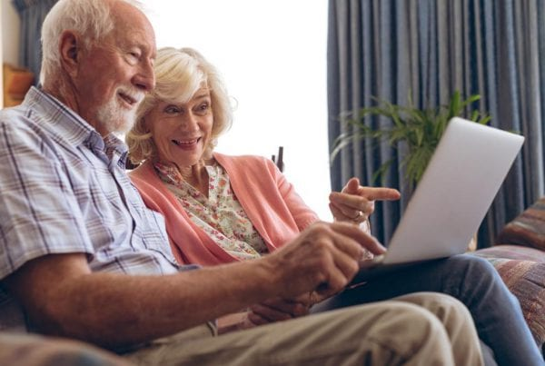 casal senior planejamento financeiro